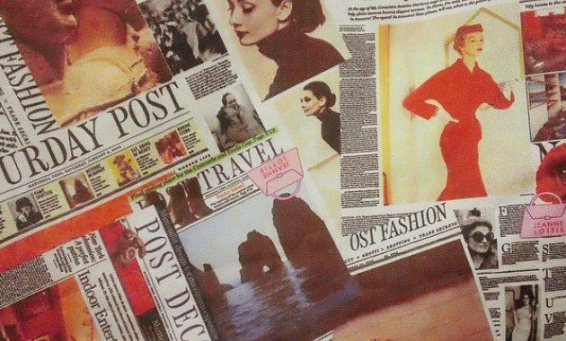 contoh iklan cetak